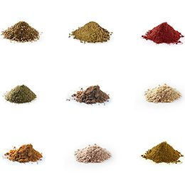 Bharat Meshakkali (Herbs and Spices Kit)