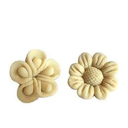 Marsaben (Marzipan de Zouk Flowers), Almonds Paste