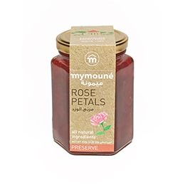 Murabba el Ward (Rose Jam)