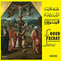 CD Fairuz: Al Jomaa al Hazeena (Good Friday)