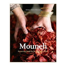 Book: Mouneh: Preserving Foods for the Lebanese P