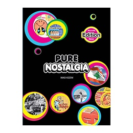 Book: Pure Nostalgia