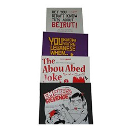 Book: Humor Bundle