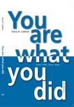 Book: You are what you did