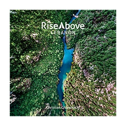 Book: Rise Above Lebanon