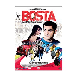 DVD Movie: Bosta, L Autobus, by Philippe Aractingi