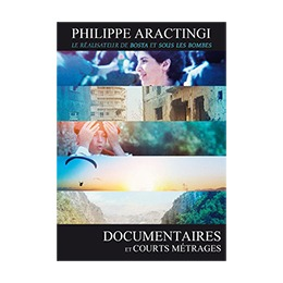 DVD: Documentaires et et Courts Metrages, by Philippe Aractingi