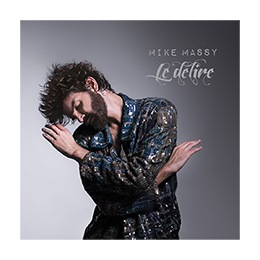 CD  Mike Massy : Le delire EP (2017 album)