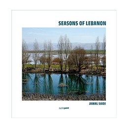 Book:  Seasons of Lebanon by Jamal Saidi