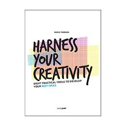 Book: Harness Your Creativity by Nadia Tabbara